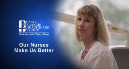 Our Nurses Make Us Better - Bridget Ledbetter