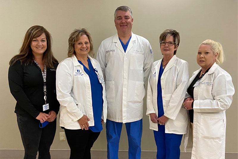 Piedmont Physician Associates providers
