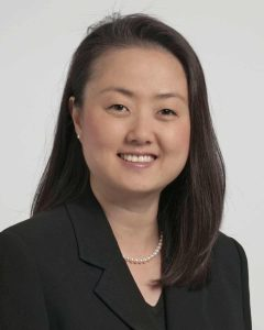 Dr. Esther S.H. Kim, Cleveland Clinic