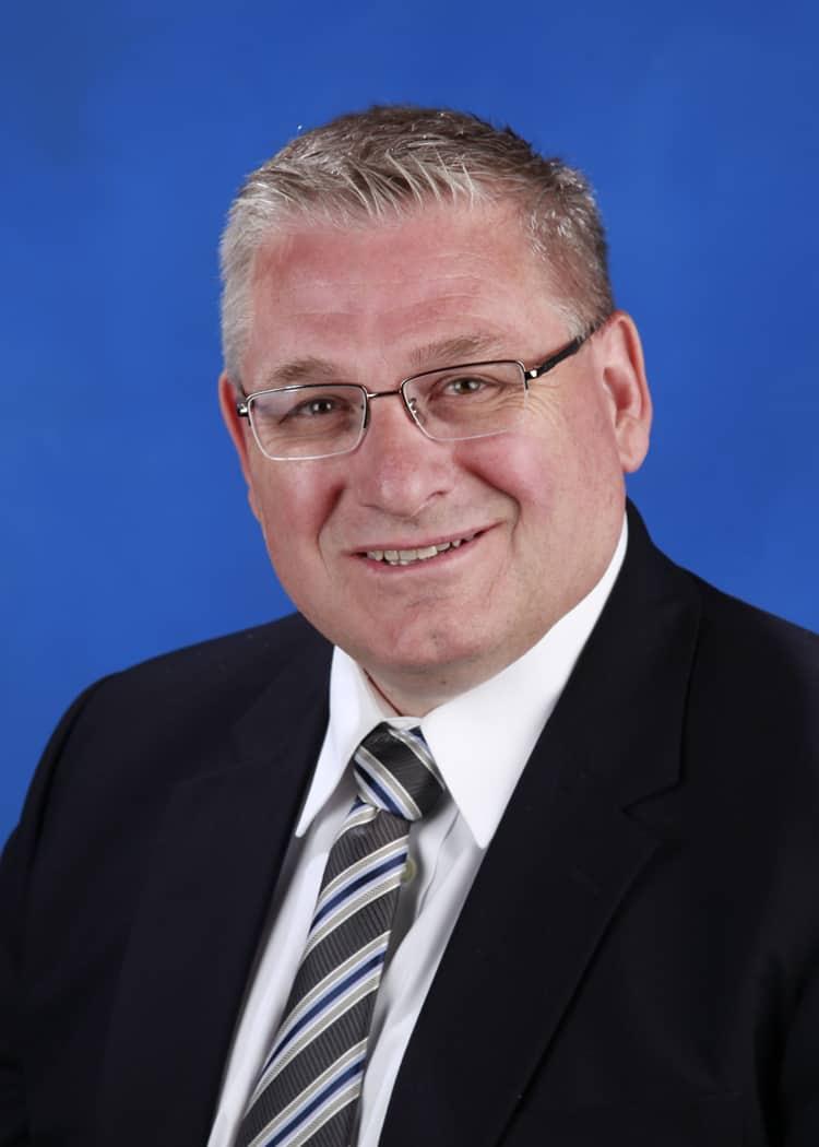 Joseph M. McClain, MD, MS, FACS