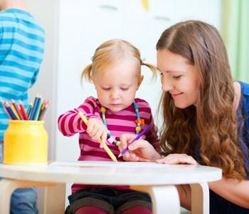 Safe Sitter Course Promotes Child Safety Saint Francis