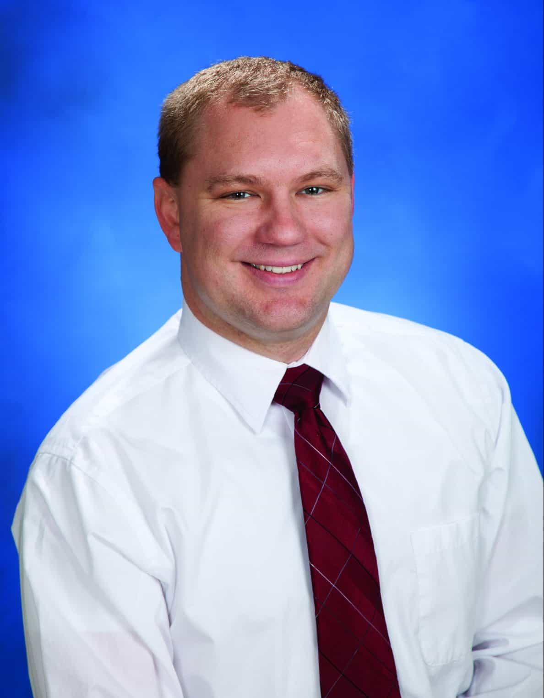 Brett M. Dickinson, MD