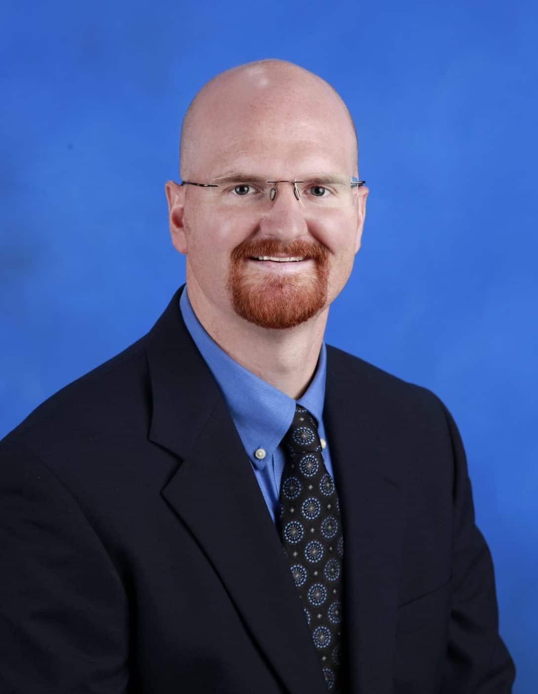 Benjamin D. Goodman, DO