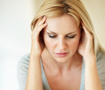 Graves Disease Can Cause Anxiety Saint Francis Healthcare
