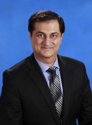 Naveed J. Mirza, MD