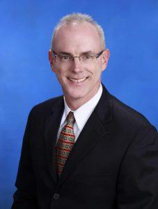 Carson Cunningham, MD