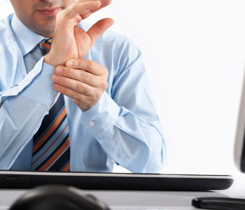 Wrist Pain May Be Caused By Carpal Tunnel Syndrome Saint