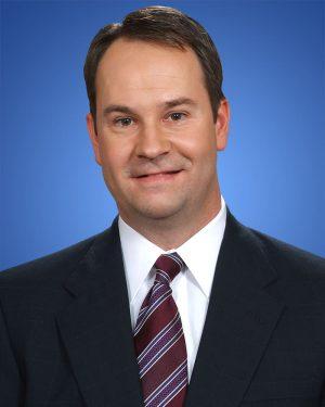 D. Shawn Parker, MD, FACS