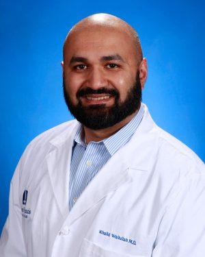 Khalid Waliullah, MD