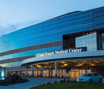 St Francis Medical Center >> Saint Francis Earns High Quality Ranking From National