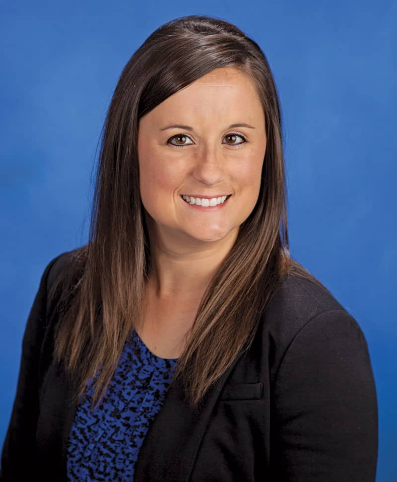 Erika E. Westrich, APRN, FNP-BC