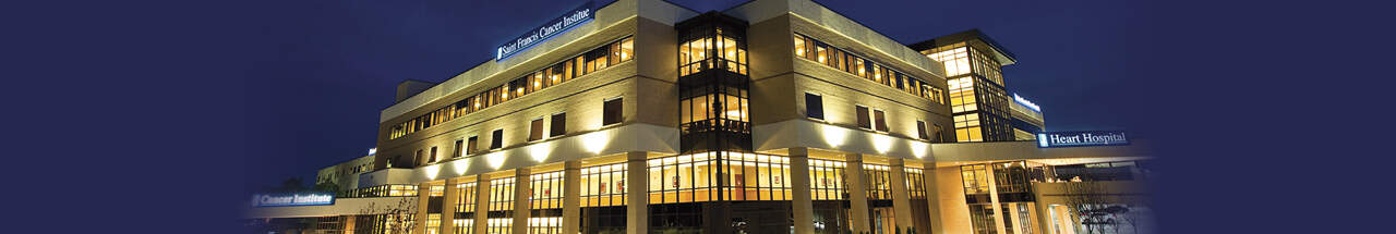Heart Hospital | Saint Francis Healthcare System Southeast