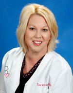 Tina R. McCorkell, RN, FNP-BC
