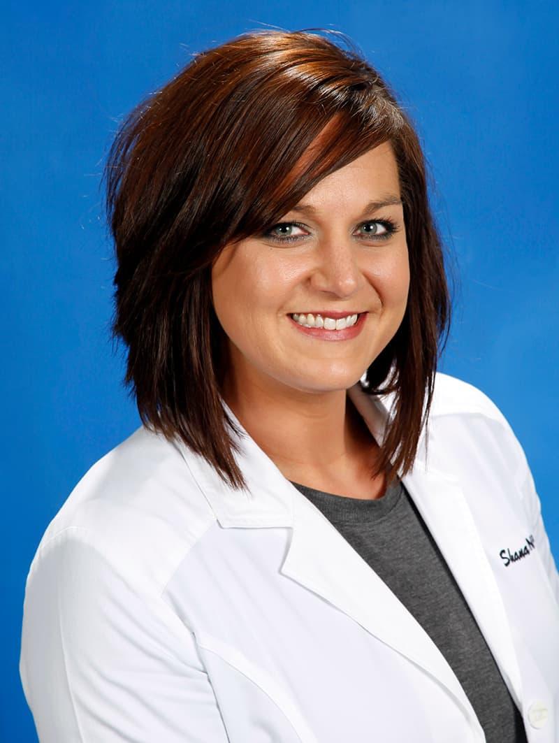 Shana L. Winchester, RN, FNP-C