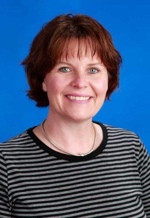 Karen Karalunas-Fisher, RN, FNP-BC