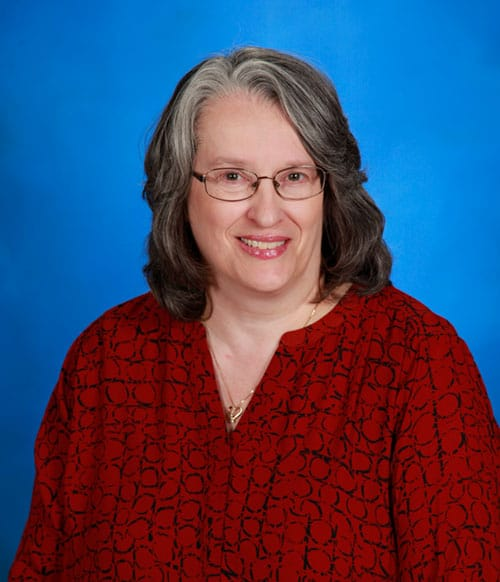 Marie Corzine, RN, NNP-BC