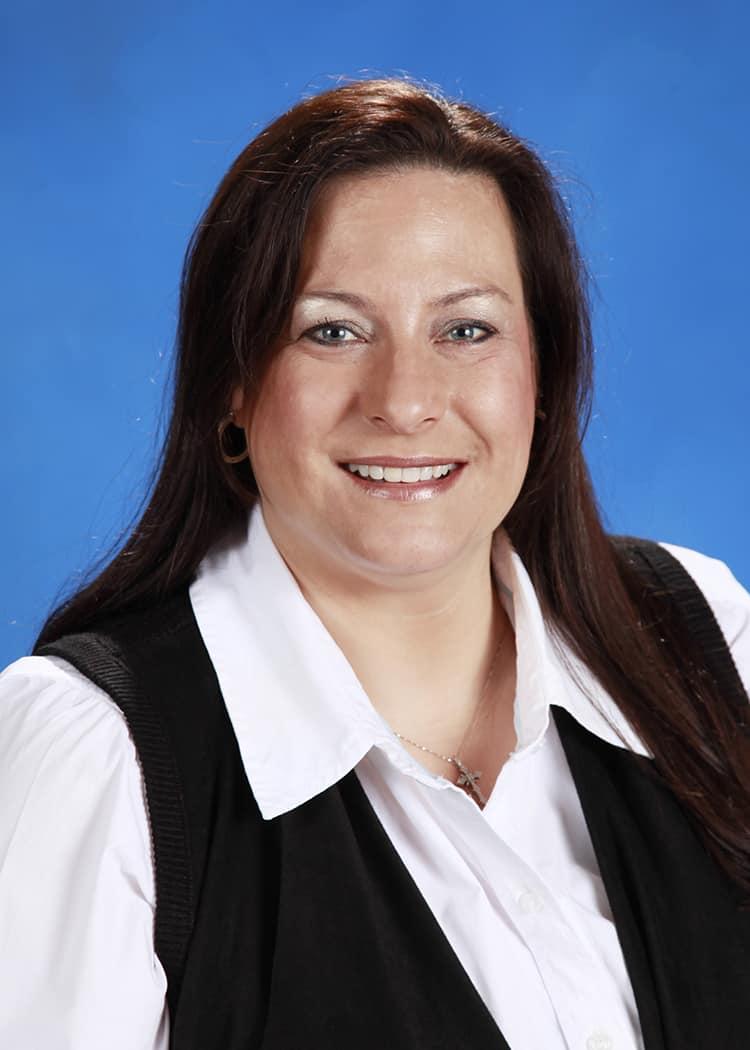 Jennifer Wallis, RN