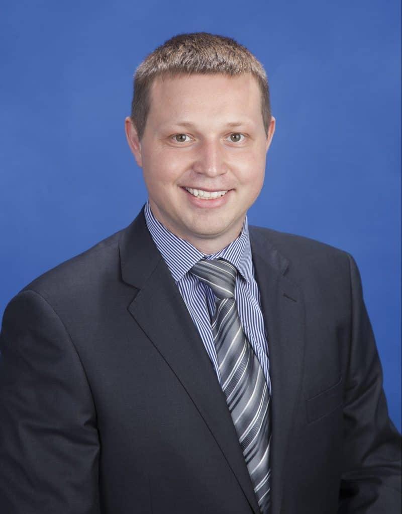 Aleksey Androsov, MD