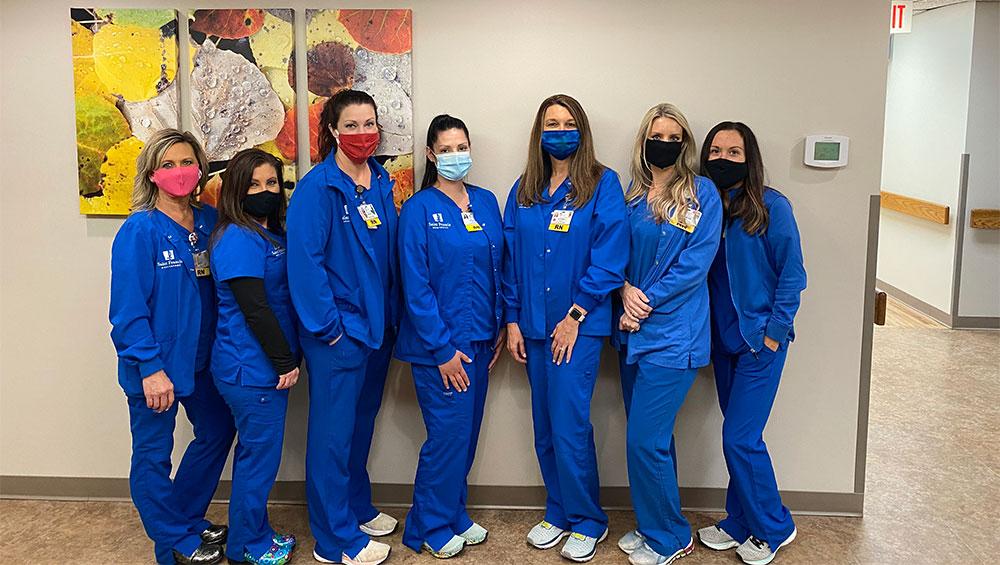 Advanced Orthopedic Specialists nurses