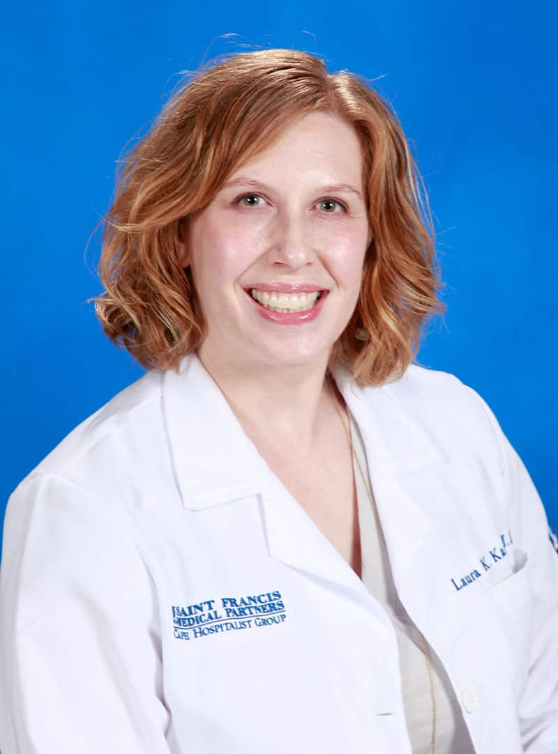 Dr. Laura Kasher, MD