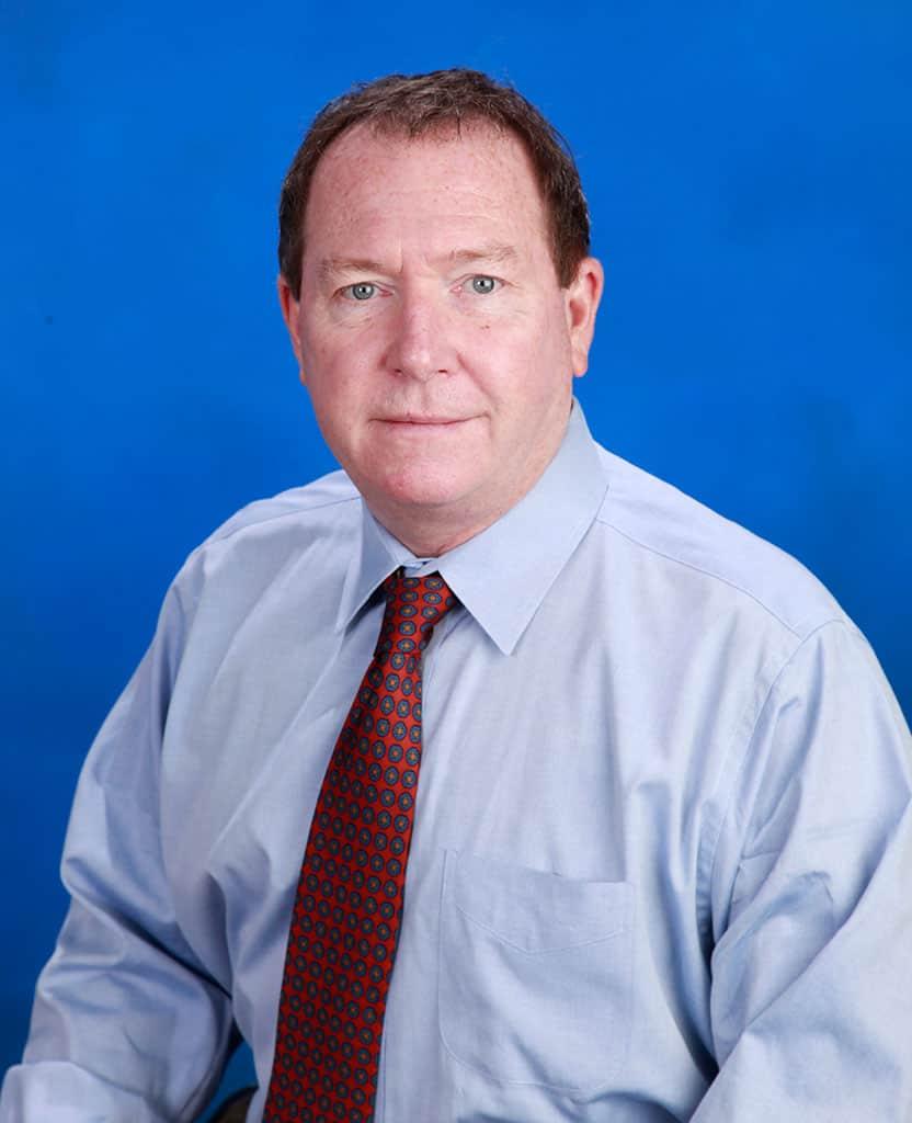 Dr. Steven Schumacher, MD