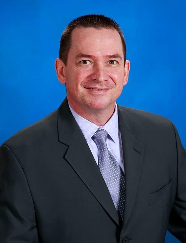 Dr. Matthew C. Frank, MD