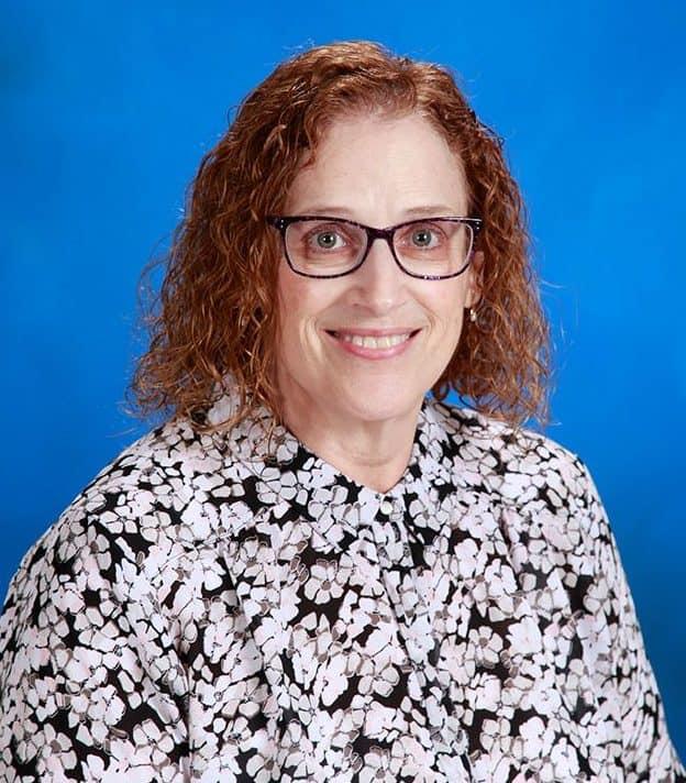 Carol Polinski, MS, APN, NNP-BC