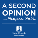 A Second Opinion with Maryann Reese