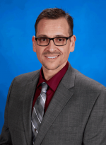 Bradford J. Davis, FNP-BC