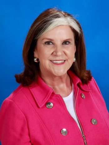 L. Darline Brown, MBA, BSN, RN