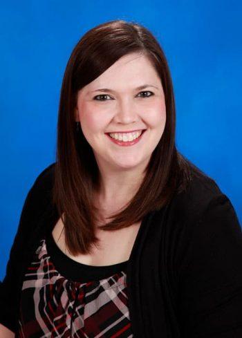 Lindsay McVey, FNP-BC