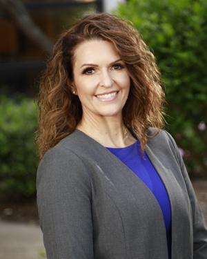 Stephanie La Pierre, MBA, BSN, RN, CSSBB (ASQ), CPHQ