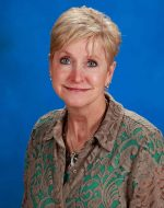Bernadette Huston, APRN