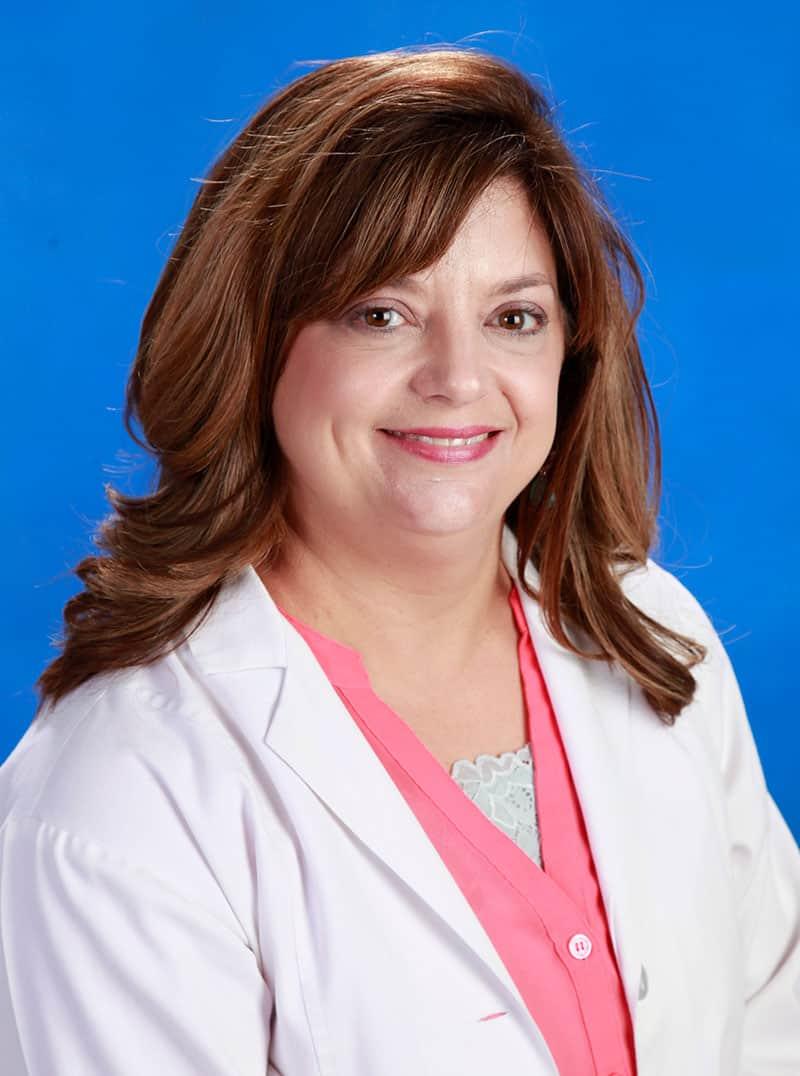 Amy Robertson, MSN, FNP-BC
