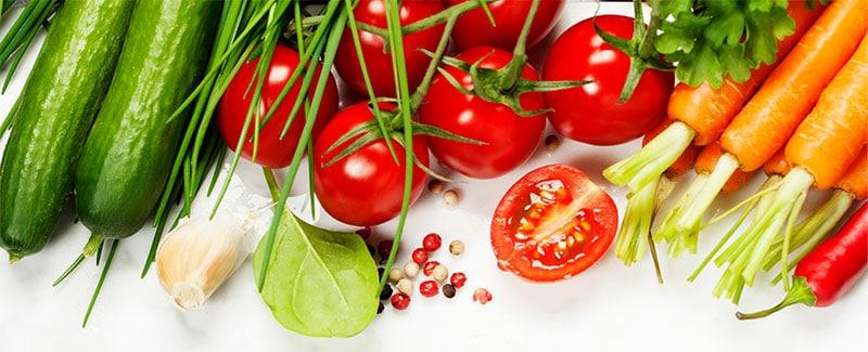 Healthy Rewards Presents: Growing Goodness Farmer's Market