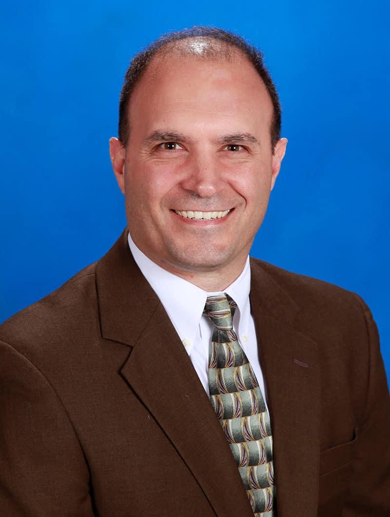 Joseph M. Fugaro, MD, FCCP
