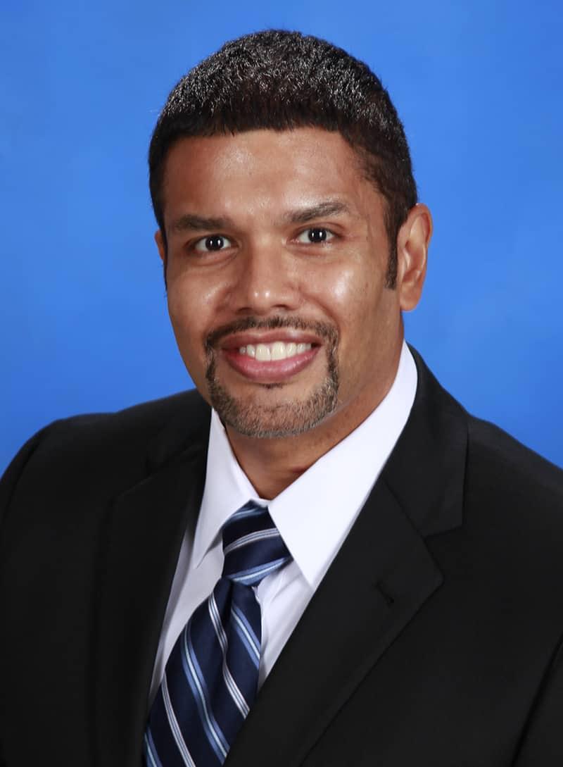 Israel Villianueva, Jr., MD