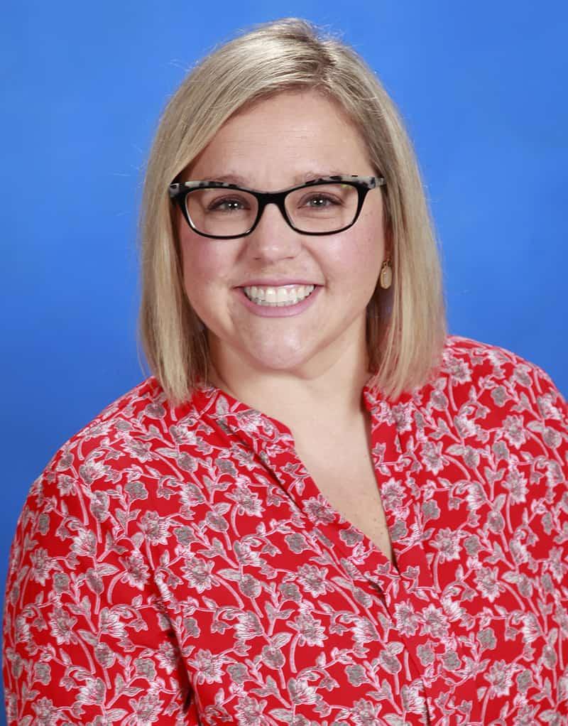 Lauren B. Blake, MD