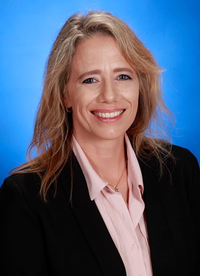 Colleen Morgan, MSN, AGACNP-BC