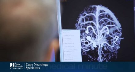 Medical Minute - Decreasing the Risk of Stroke with Dr. Randall Stahly