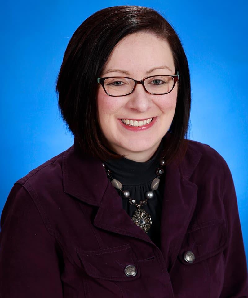 Ashley Seabaugh, RN, BSN