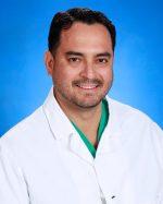 Cesar Reategui, MD