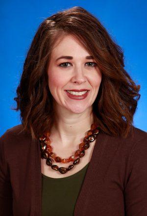 Courtney Yarbrough, APRN, NP-C