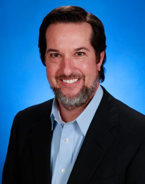 David Dahlbeck, PhD, HSP