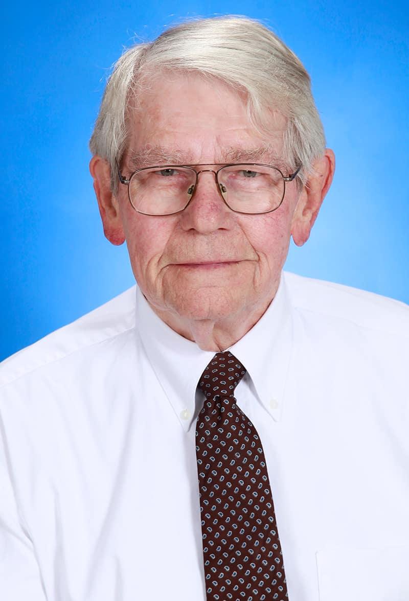 Joseph C. Blanton, MD