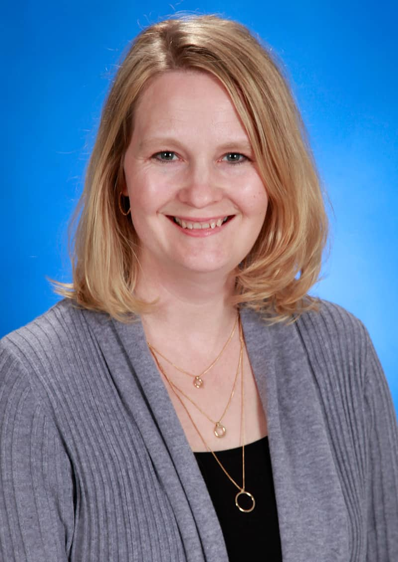 Kelley Foltz, DPM
