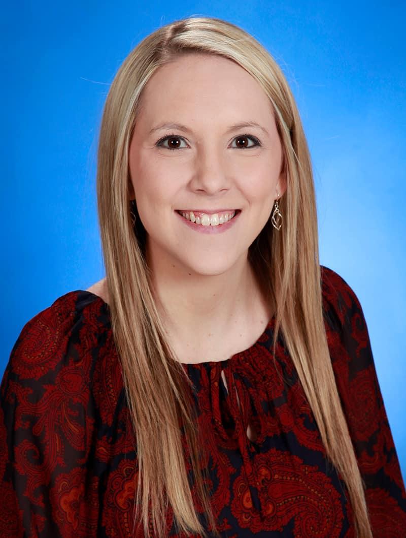 Lauren Hardy, MS, PA-C