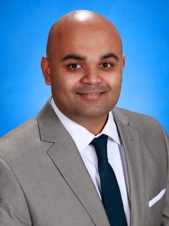 Sagar C. Patel, MD
