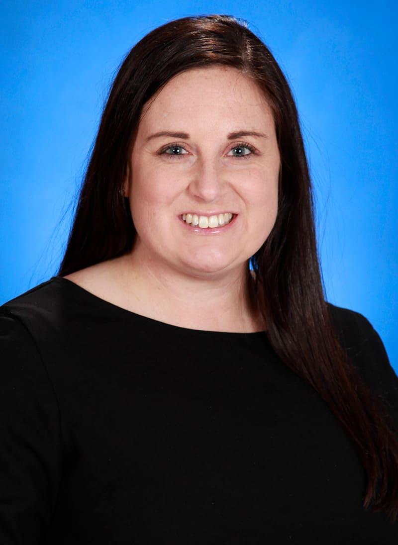 Sara D. McAllister, WHNP-BC
