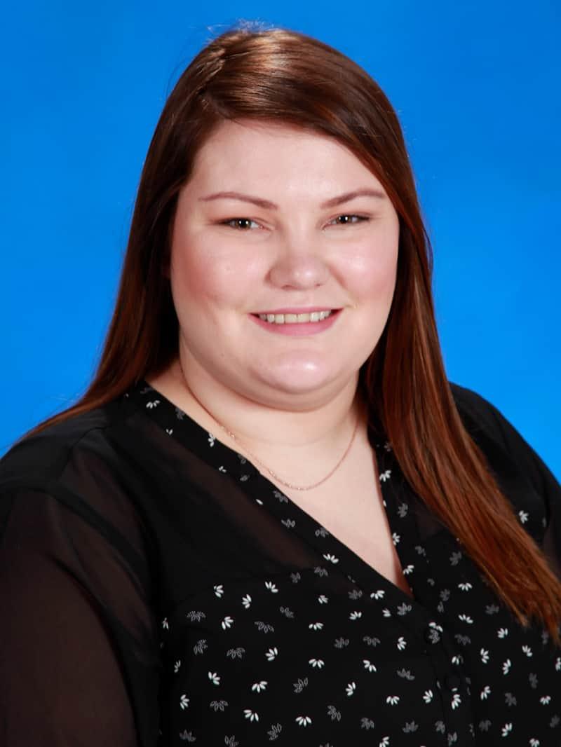 Allison Metje, AGACNP-BC